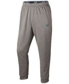 ed117c5a4cd2 Nike Men s KO Slacker Therma-FIT Training Joggers   Reviews - All  Activewear - Men - Macy s