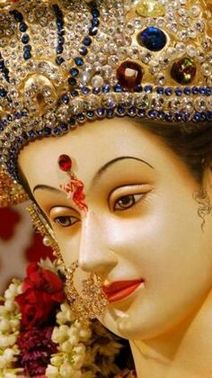 Stream Namami devi narmade ut DJ AKS 7773888247 by Dj Aks Jbp from desktop or your mobile device Lord Durga, Durga Ji, Saraswati Goddess, Shiva Shakti, Goddess Lakshmi, Durga Maa Pictures, Durga Images, Lakshmi Images, Ganesha Pictures