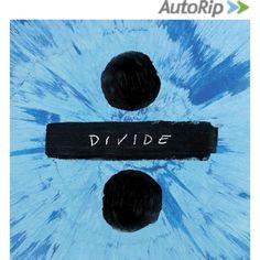 ÷ Édition Deluxe Limitée (Divide +4 titres)