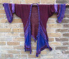 House of Lavene's  Unusual Designer Garment  by HouseofLavene, $25.00