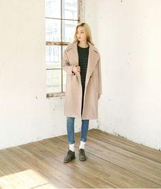 Korean Daily Fashions