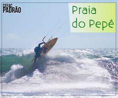 A Praia do Pepê é uma das mais badaladas do Rio. Fica localizada no quebra mar da Barra da Tijuca, estendendo-se por 2 km ao longo da avenida Érico Veríssimo.  Uma das atividades mais praticadas por lá é o Kite Surf, esporte em que o praticante literalmente voa em cima de uma prancha!  Para estacionar no local, deve-se chegar cedo, e parar em uma das vagas da avenida Lúcio Costa.  Curta e compartilhe nossa fanpage, amigos e parentes podem precisar! =) https://www.facebook.com/cefacpadrao/