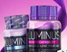 "Check out new work on my @Behance portfolio: ""Luminus Hair"" http://be.net/gallery/54445157/Luminus-Hair"