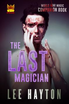 Claim a free copy of The Last Magician