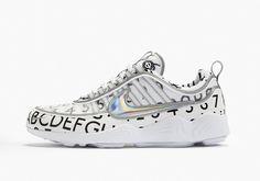 Roundel Nike Spiridon Collaboration Release Date   SneakerNews.com