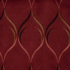 """Regis Merlot red color  Drapery Panel   108"""" or 120"""" inch curtains : lined/interlined - back-tabs or grommets"""