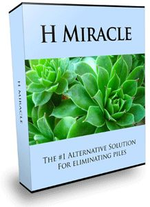 Holly Hayden Hemorrhoid Miracle Review - Is H Miracle System a Scam