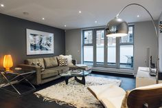 MODERN PENTHOUSE WITH ALL AMENITIES & TWO DECKS - Flats for Rent in London, United Kingdom