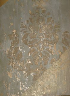 Finishing Acts: Charred Gold, The Chameleon Color of Lusterstone: Finish One