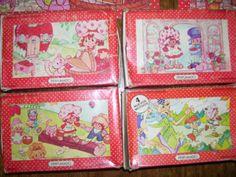 Strawberry Shortcake  Argentina Puzzles