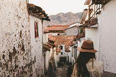 Around Cusco, Peru (http://mrmrsglobetrot.blogspot.com/)