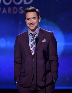 ~~Robert Downey Jr. Photos - 18th Annual Hollywood Film Awards - Show - Zimbio~~