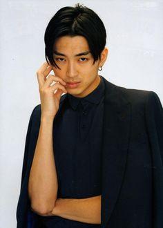Shota Matsuda Actor | love this...No Film, No Life...