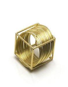 Etsuko Sonobe ring