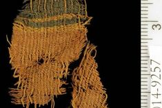 textiles are earliest evidence of chemical dyeing in the Levant Azul Indigo, Textile Dyeing, Textile Industry, Colorful Plants, Textiles, Lacemaking, Iron Age, Science And Nature, Blue Nails