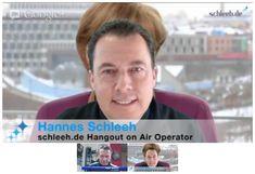 Merkel-Hangout-Mashup