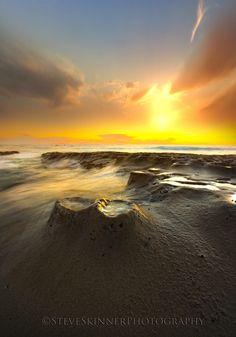 Sunset, Sunny - La Jolla