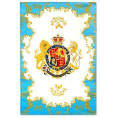 - イギリス雑貨と紅茶とハーブティーのお店 English Specialities コートオブアームズ ティータオル