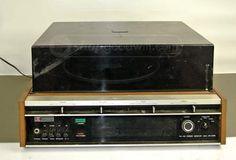 Hitachi FM-AM Stereo Modular - Model KS-2460