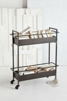 library cart - for molly