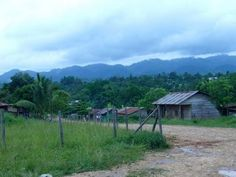 Chisec <3 AV, Guatemala