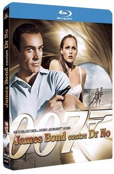 James Bond 007 contre Dr. No - http://cpasbien.pl/james-bond-007-contre-dr-no/