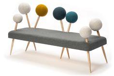 'pinsofa 1' by hungarian designer fogarasi zoltán demeter---- fresh design, bright and interesting