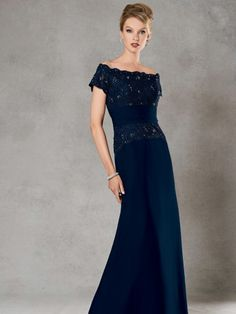 Caterina Mothers Dresses - Style 4031