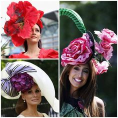 15 craziest hats, royal events http://veu.sk/index.php/aktuality/1778-15-najblaznivejsich-klobukov-z-kralovskych-udalosti.html #craziest #hats #royal #events