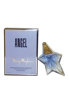 Angel by Thierry Mugler.. my favorite purfume...  you can buy in refillable bottle.. Nordstrom refills too!