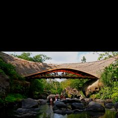 Green school, Bali
