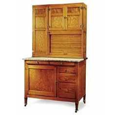 1000 images about furniture hoosiers on pinterest for American woodcraft kitchen cabinets
