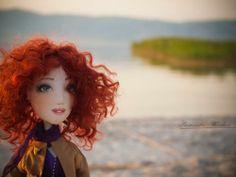 ''Eliza'' | Romantic Wonders Dolls