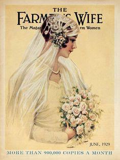 The Farmer's Wife, 1929