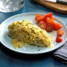 Ready for a tasty new take on chicken dinner? Look through our collection of easy chicken breast recipes for the best ways to cook chicken. Ways To Cook Chicken, Oven Chicken, Chicken Recipes, Turkey Recipes, Boneless Chicken, Chicken Soup, Chicken Supreme Recipe, Swiss Chicken, Cooking Recipes