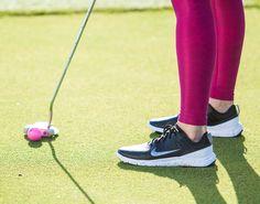 6a8cd9417b90 Stylish Nike Womens FI Impact 2 Golf Shoes Golf Shoes