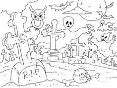 Spooky Halloween Coloring Pages Printable . 24 Spooky Halloween Coloring Pages Printable . Creepy Pumpkin Scary Halloween Coloring Pages Printable Superman Coloring Pages, Emoji Coloring Pages, Abstract Coloring Pages, Fall Coloring Pages, Coloring Books, Colouring, Scary Halloween Coloring Pages, Halloween Coloring Pages Printable, Free Printable Coloring Pages