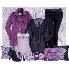Plus Size - Love Lilac by elise1114 on Polyvore featuring Melissa Odabash, Old Navy, Sole Society, Balenciaga, Betsey Johnson, Prada, Clinique, Urban Decay, Anastasia Beverly Hills and NYX