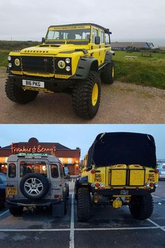 Land Rover Defender, Defender 90, Defender Camper, Suv Trucks, Jeep Truck, Terrain Vehicle, Nissan Patrol, Off Road, Expedition Vehicle