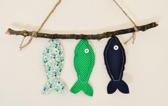 Nautical nursery decor could make them in your colors.
