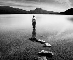Alex Boyd - Sonnets - Loch Maree after Bill Brandt History Of Photography, Photography Lessons, Vintage Photography, Fine Art Photography, Famous Photography, Photography 2017, Inspiring Photography, Man Ray, Chef D Oeuvre