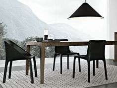Manta-Chair-Poliform-Rodrigo Torres