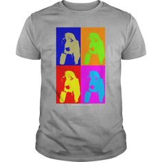 Basset Andy T-Shirts, Hoodies. Get It Now ==► https://www.sunfrog.com/Pets/Basset-Andy-Sports-Grey-Guys.html?id=41382