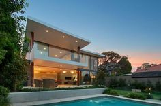 Luxury Home in Mosman, NSW