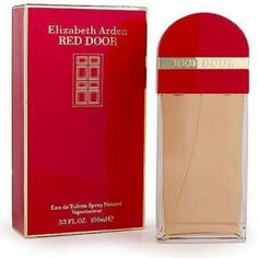 Item #100403 for women Department: Perfume Design House: Elizabeth Arden Year Introduced:1989 Fragrance Notes:red roses and orchids blend with other exotic flowers /...