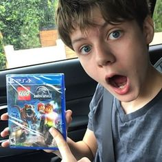 33 Best Ty Simpkins images in 2016 | Jurassic world, Nick