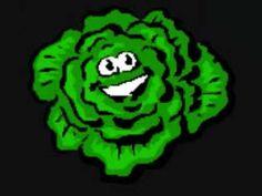 Música (verdures)
