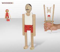 Alfonz Woodens / Zboží prodejce woodens   Fler.cz