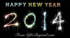 GiftsBeyond.com would like to wish you a very Happy, Healthy, Prosperous New Year! May it be your best year yet! Thank you for being a part of GiftsBeyond.com