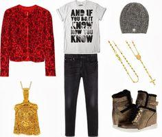 BombPop: St. Louis Fashion and Lifestyle blog.: Fashion Inspiration: Hood Pope